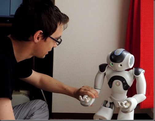 Types of Robotics Games